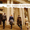 Sarah: Big damn heroes - Doctor Who