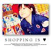 Eri / shoping is <3
