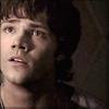 This Space Intentionally Left Blank: SPN-Sammy-earnest