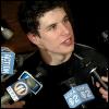 TALKING - Sidney Crosby