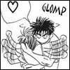 Jen: Fujii - Glomp
