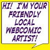 Webcomic Artist