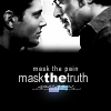 Sam: Supernatural - Mask the Truth