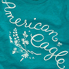 Heather: American Eagle; byme
