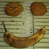 happy banana face