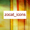 Icons by zo_cat