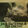 DW - Capt Jack & the Doctor
