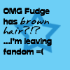 Insufferable, man.: leavingfandom