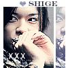 Bethany☆彡 (べス): Shige - goth cute