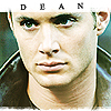 SPN - Dean