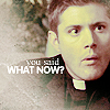 SPN - You Said What Now?