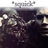 SPN - *Squick*