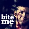 SPN - Bite Me