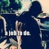SPN - A Job To Do