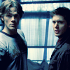 SPN - Brothers Front