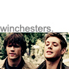 SPN - Winchesters.