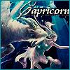 [capriaquarius] more Capricorn