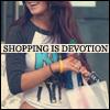 Shopping - Lindsay Lohan