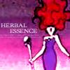 herbal essence (haha!)