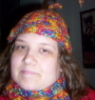 hat and scarf me