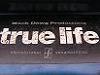 True Life (Pete's bumper sticker)