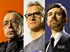 Duncan Shea: Lone Gunmen - I forget by whom
