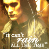 BrandonLee Can't rain all the time.