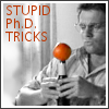 A work in progress: PhD Tricks