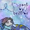 Past my Bedtime - Chibi!Sam
