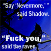nevermore fuck you - dried_frog_icon