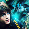 potionize: harry potter
