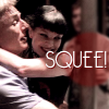 NCIS- Squee