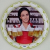 Corona Barmaid