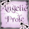 Glitter in your Gruel: Angelic Prole