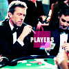House - players