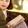 books - narnia lucy