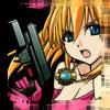 Rosette2 w/ gun