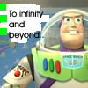 dinogrl: infinity and beyond