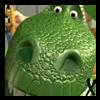 dinogrl: Rex toy story