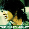 D.: Lee Jun Ki - The Killer Mullet