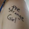 thestrangegirl userpic