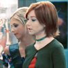 literate and stylish: buffy/willow stand together