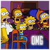 dinogrl: Simpsons omg