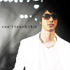 Leehom - can't touch this