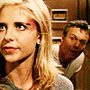 Ripper/Buffy