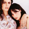 anna: the deschanel girls