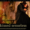 Gone with the Wind - Kissed Senseless