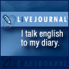Tinny: __lj english diary