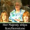 Loyaulte Me Lie: The Queen ships R/Hr