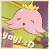 Laura: Yay!